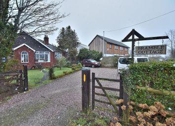 Thumbnail 4 bed bungalow to rent in Bramble Cottage, Slade Heath, Wolverhampton