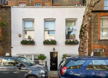 Thumbnail 3 bed property for sale in Ossington Street, London