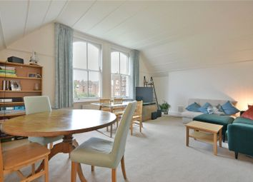Greencroft Gardens, South Hampstead NW6. 1 bed flat