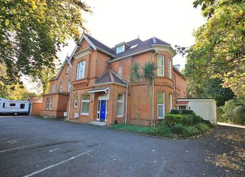Thumbnail 1 bed flat to rent in Cavendish Road, Dean Park, Bournemouth