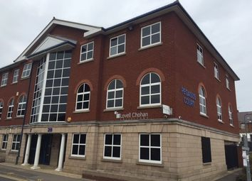 Thumbnail Office to let in Herschel Street, Slough