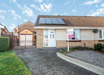 Thumbnail 2 bed semi-detached bungalow for sale in Seaham View, Norton, Stockton-On-Tees