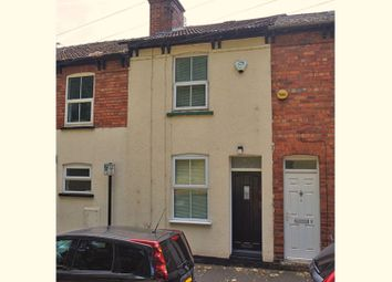 Thumbnail 2 bed terraced house for sale in Lindum Avenue, Lincoln