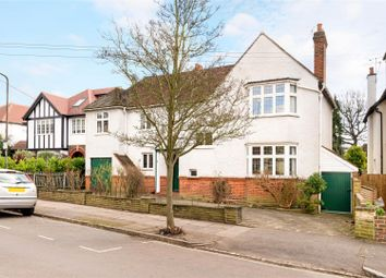 Thumbnail 5 bed detached house for sale in Devas Road, West Wimbledon
