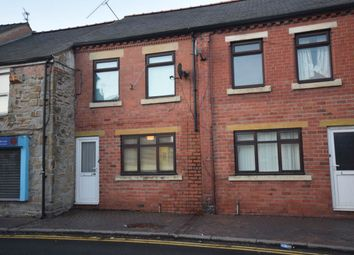 Thumbnail 3 bed property to rent in Market Street, Rhosllanerchrugog, Wrexham
