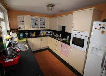 Thumbnail 4 bedroom shared accommodation to rent in Beresford Court, Beresford Road, Roath, Cardiff