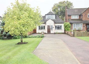 Thumbnail Detached house for sale in Well End Road, Borehamwood, Herts