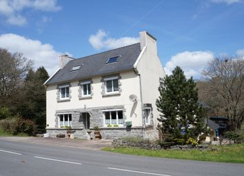 Thumbnail 5 bed detached house for sale in Huelgoat, Finistere, 29690, France