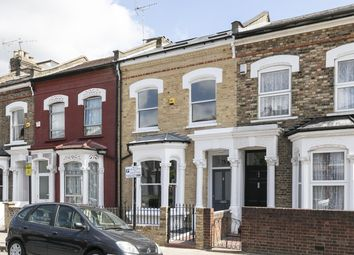 Thumbnail 5 bed terraced house for sale in Dynevor Road, London