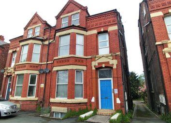 Thumbnail 2 bedroom flat to rent in 22 Balliol Road, Bootle, Liverpool, Merseyside