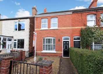 Thumbnail 2 bed semi-detached house for sale in Church Street, Hadley, Telford