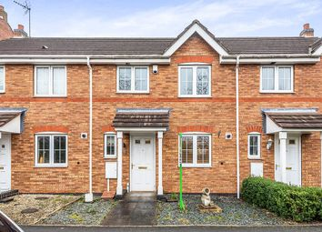 Thumbnail 3 bedroom terraced house for sale in Finchale Avenue, Priorslee, Telford