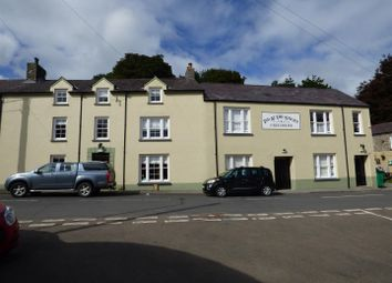 Thumbnail 8 bed property to rent in High Street, Llansteffan, Carmarthen