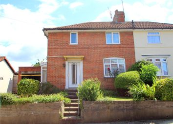 Thumbnail 3 bed semi-detached house for sale in Longmoor Road, Ashton, Bristol