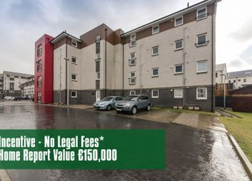 Thumbnail 2 bed flat for sale in Goodhope Park, Bucksburn, Aberdeen, Aberdeenshire
