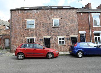 Thumbnail 2 bedroom flat to rent in Trafalgar Street, York
