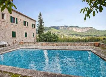 Thumbnail 12 bed villa for sale in Puigpunyent, Puigpunyent, Spain
