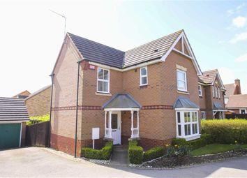 Thumbnail 3 bed detached house to rent in Balcary Grove, Tattenhoe, Milton Keynes, Bucks