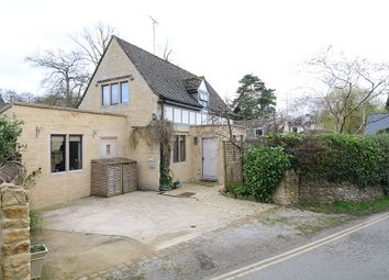 Thumbnail 2 bedroom detached house for sale in Silk Mill Lane, Winchcombe, Cheltenham, Gloucestershire