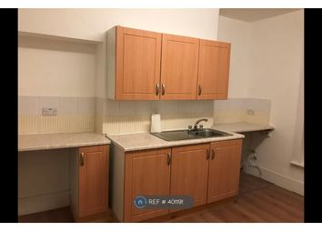 Thumbnail 2 bed flat to rent in Salisbury Road, Dover