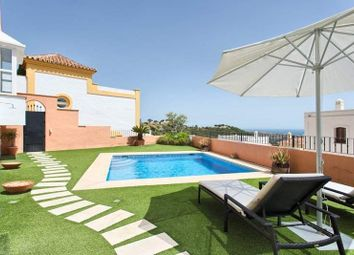 Thumbnail 4 bed town house for sale in Benahavis, Malaga, Spain