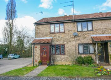 Thumbnail 2 bed end terrace house for sale in Cobbold Road, Woodbridge