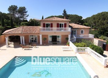 Thumbnail 4 bed property for sale in Saint Aygulf, Var, 83370, France