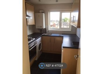 Thumbnail 1 bed flat to rent in Fletcher Close, Basingstoke
