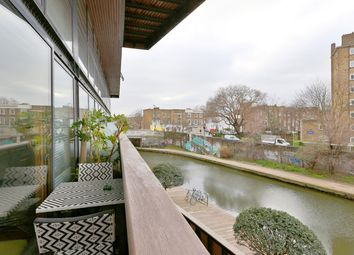 Thumbnail 2 bed flat for sale in 1 Poole Street, London