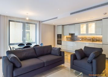 Thumbnail 3 bed flat to rent in Ram Quarter, Bellwether Lane, Wandsworth
