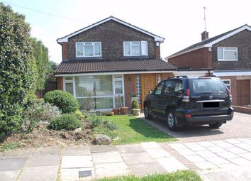 Thumbnail 4 bed property to rent in Arlington, London