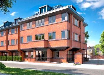 Thumbnail 1 bed flat for sale in Crimson Court, Uxbridge Road, Uxbridge