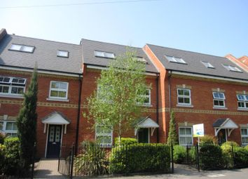 Thumbnail 1 bed flat to rent in St Judes Road, Englefield Green, Surrey