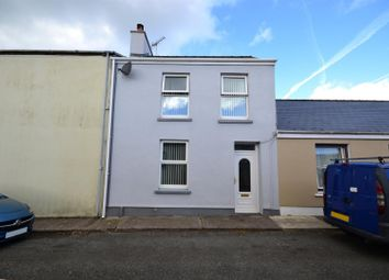 Thumbnail 3 bed terraced house for sale in Williamson Street, Pembroke