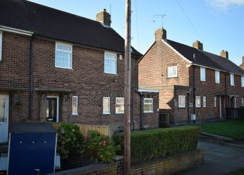 Thumbnail 3 bedroom semi-detached house for sale in Woodfield Road, Nottingham