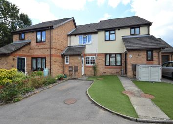 Willowside, Snodland ME6. 2 bed terraced house