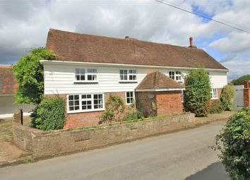 Thumbnail 4 bed detached house for sale in Swainham Lane, Crowhurst, East Sussex