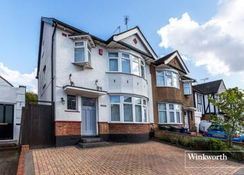 Thumbnail 5 bed property to rent in Wentworth Avenue, Finchley, London