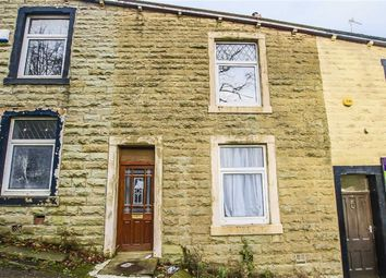 Thumbnail 2 bed terraced house for sale in Lydia Street, Accrington, Lancashire