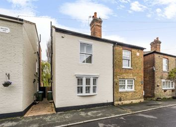 Thumbnail 4 bed property for sale in Radnor Road, Weybridge