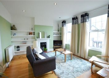 Thumbnail 1 bed flat for sale in Madrid Road, Guildford, Surrey