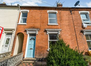 East Street, Worcester WR1. 3 bed terraced house
