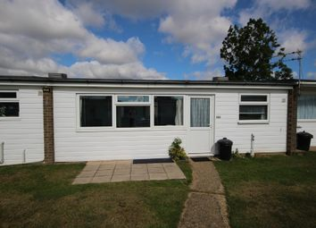 Thumbnail 3 bedroom property for sale in California Road, California, Great Yarmouth