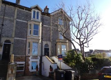 Thumbnail 1 bed flat for sale in Coombe Road, Weston-Super-Mare