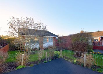 Thumbnail 2 bed bungalow for sale in Langley Drive, Norton, Malton