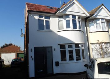 Thumbnail Semi-detached house for sale in Mims Hall Road, Potters Bar