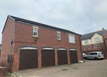 Thumbnail 2 bed property for sale in Creed Way, West Bromwich