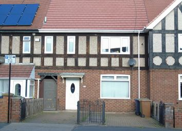 Thumbnail 3 bedroom property for sale in Hylton Road, Sunderland