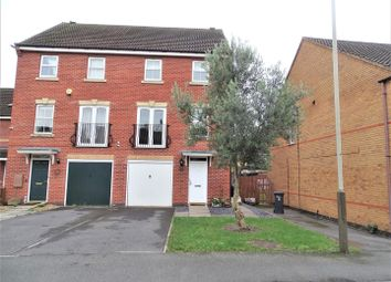 3 bed semi-detached house for sale in Strathern Road, Leicester LE3