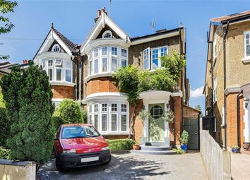 Thumbnail 6 bed property for sale in Milner Road, Kingston Upon Thames